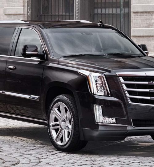 Cadillac SUV1