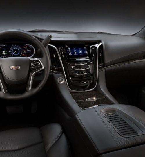 Cadillac SUV4