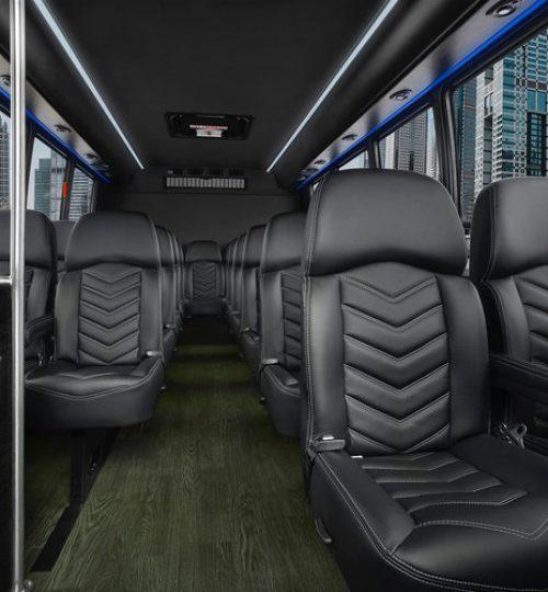 Mini Coach 4