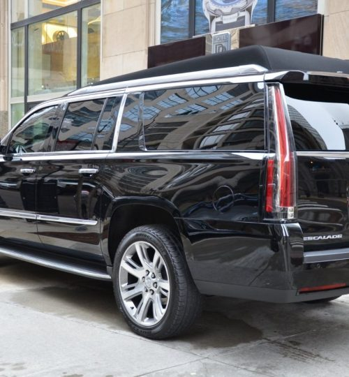 2019 Cadillac Escalade Design HD Pictures - Best New Car